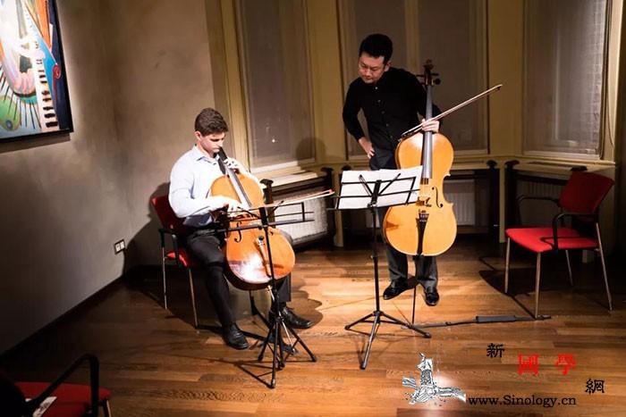 中国爱乐乐团中东欧之旅在匈牙利拉开序_爱乐乐团-布达佩斯-匈牙利-柯达-