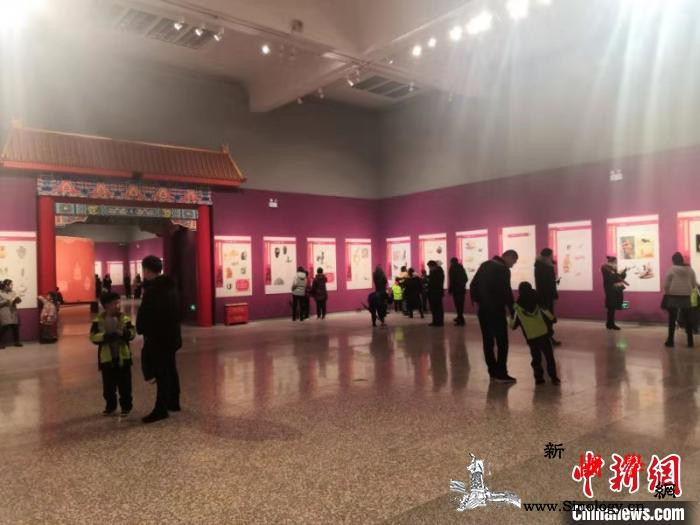 300余幅鼠年生肖文物图片亮相河北系_鼠年-河北-生肖-