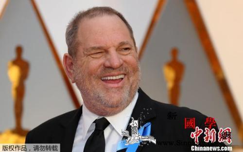 好莱坞制片人温斯坦性侵案开审受害人或_哈维-斯坦-美联社-