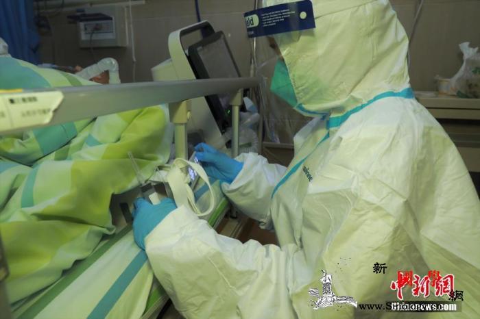 国资委:新型冠状病dupoison肺_冠状-肺炎-患者-