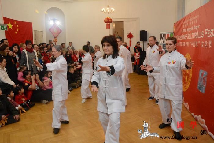"""在中匈友好之乡设立""""欢乐春节""""分会场_贝尔-匈牙利-布达佩斯-丰台区-"""