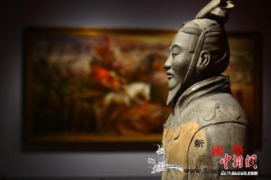 秦始皇帝陵博物院等陕西多家知名博物馆_博物院-陕西-博物馆-
