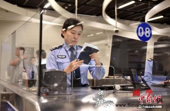 两部门:出入境人员在出入境时有发热等_海关总署-出入境-口岸-