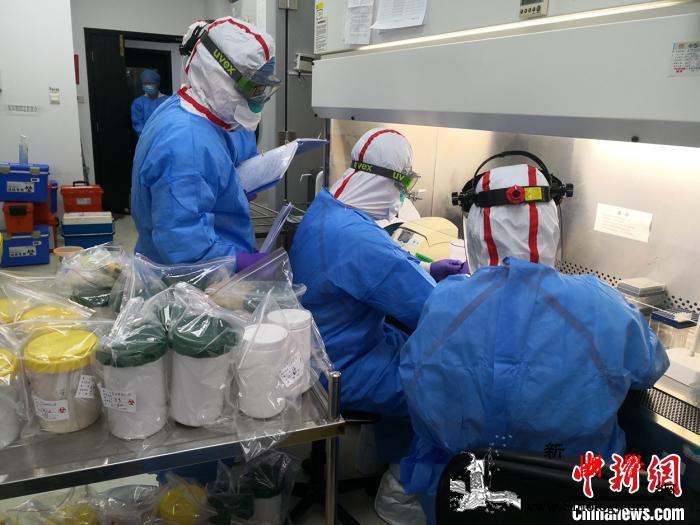 上海:病dupoison检测24小时_冠状-实验室-防护-