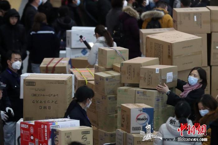 武汉开通应对新型冠状病dupoiso_冠状-湖北-武汉-
