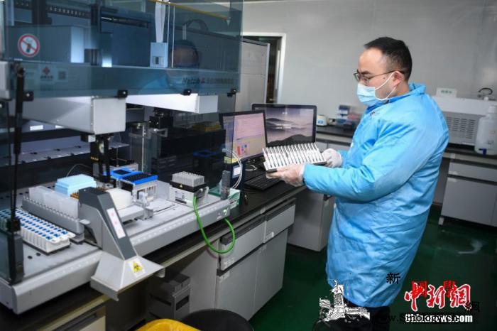 国家药监局再次批准2家企业新冠病du_冠状-核酸-试剂盒-