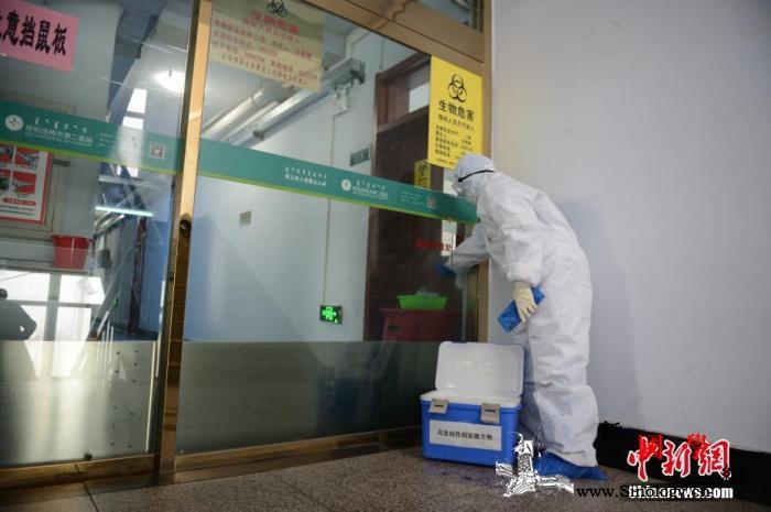 中国开放分享新冠病dupoison基_冠状-基因组-肺炎-
