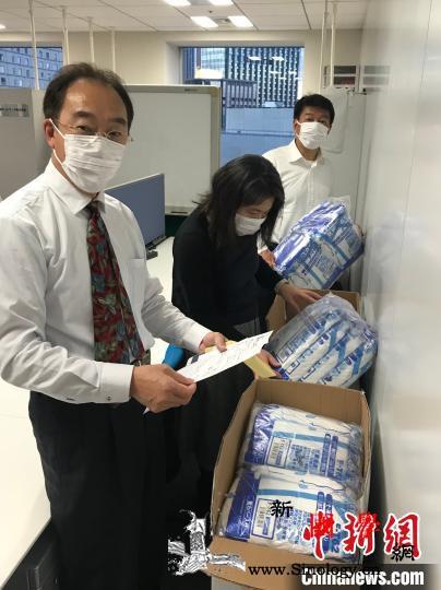 31家在日科技团体踊跃捐赠支援武汉抗_日华-日中-武汉-
