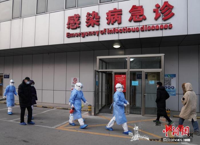 """曾光回应确诊病例""""过万"""":更重要的是_病例-武汉市-防护服-"""