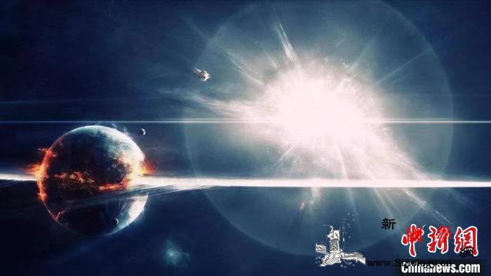 猎户座参宿四亮度突变天文学家称与超新_猎户座-超新星-天文台-