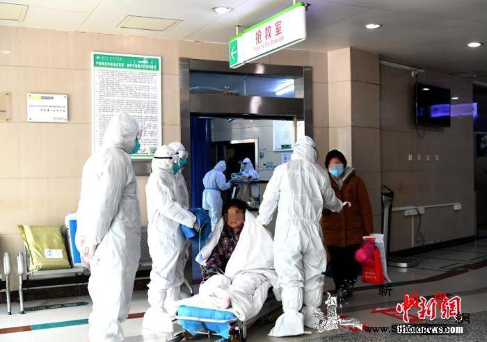 湖北新增新型冠状病dupoison肺_黄冈市-鄂州市-冠状-