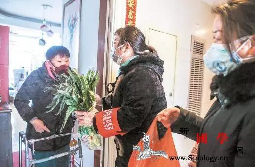 """评论:在武汉""""菜篮子""""里读懂中国的_菜篮子-临危-武汉-"""