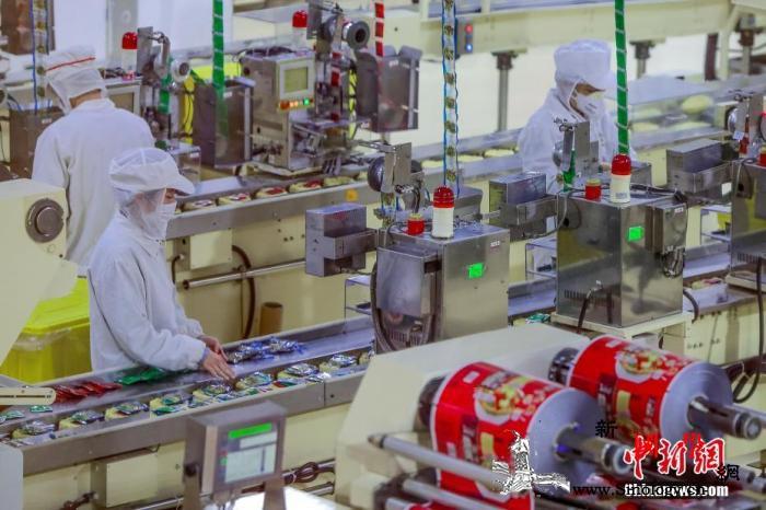 广州实施分类复工复产供港供澳企业在保_复工-疫情-员工-