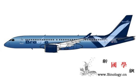 捷蓝航空创始人拟推新航空公司年底前将_巴西-航空公司-渲染-