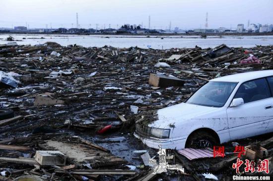 距311地震已近9年福岛失踪者打捞工_失踪者-相马-日本-