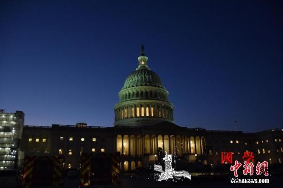 华盛顿特区能否成美国第51州?法案将_民主党-诺顿-华盛顿-