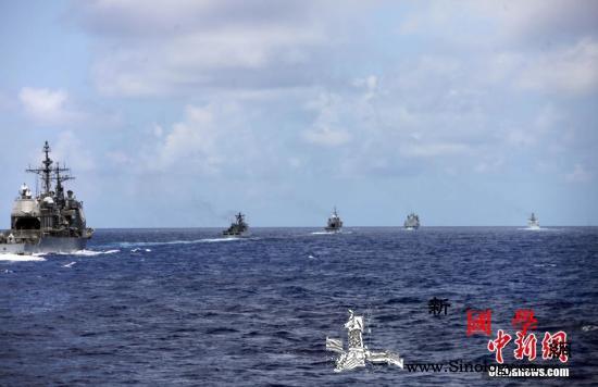吃椰子喝雨水海上漂流月余后他们被渔_救起-巴布亚新几内亚-渔船-