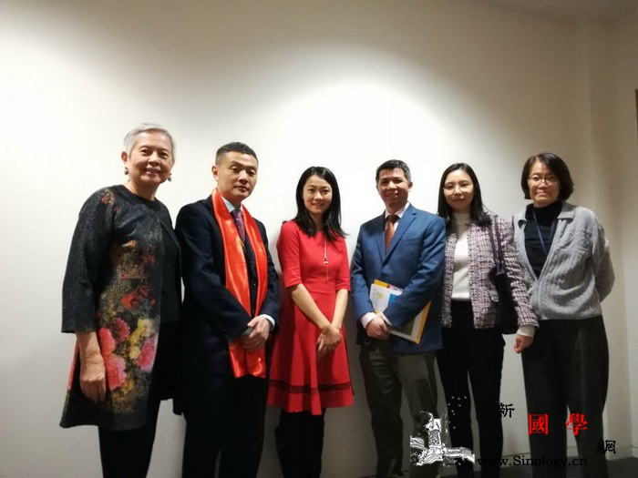 美国弗吉尼亚艺术博物馆举办中国新年文_弗吉尼亚-鼠年-弗吉尼亚州-美国-