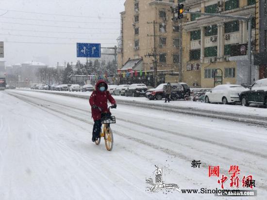 北京昨夜出现中雨今早转雨夹雪_雨夹雪-降雪-北京市-