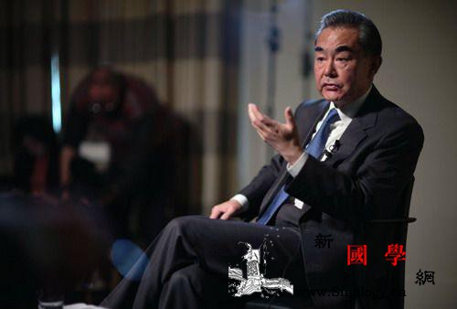 国务委员兼外长王毅接受路透社专访实录_香港-美国-疫情-