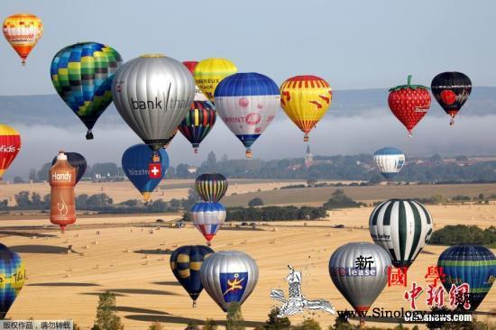 为迪拜世博会造势阿联酋计划举行国际热_阿卜杜勒-阿联酋-热气球-