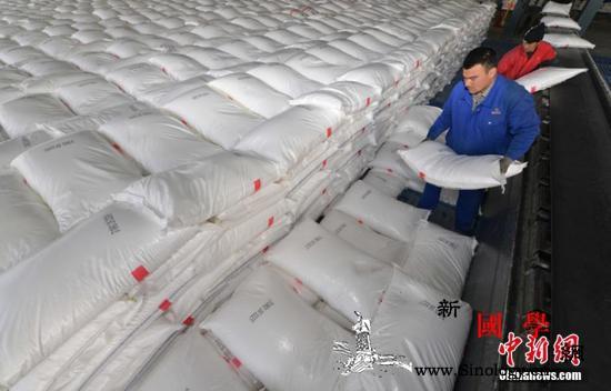 多部门联合下发通知:推动化肥生产企业_南疆-春耕-库尔勒市-