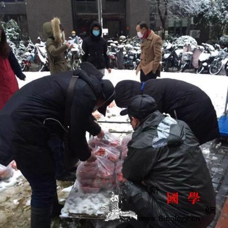 当他们成了风雪夜归人丨直通湖北_武汉市-疫情-孝感市-
