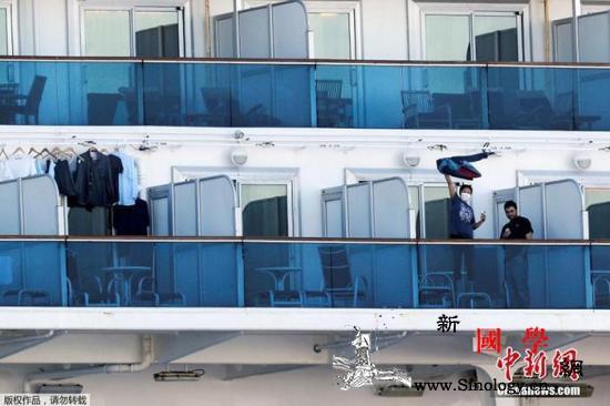 澳大利亚包机接回日邮轮本国乘客共安排_达尔文-澳大利亚-邮轮-