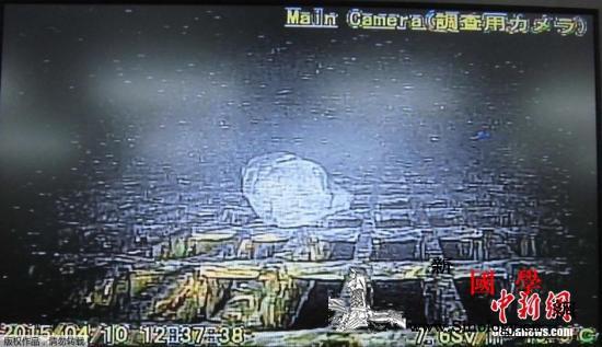 日本东电公开福岛一核现场:站内处理水_反应堆-核电站-日本-