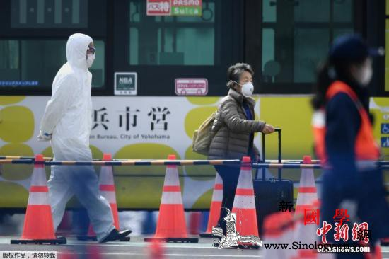 钻石公主号邮轮乘客下船进入第三天计划_厚生-邮轮-滞留-