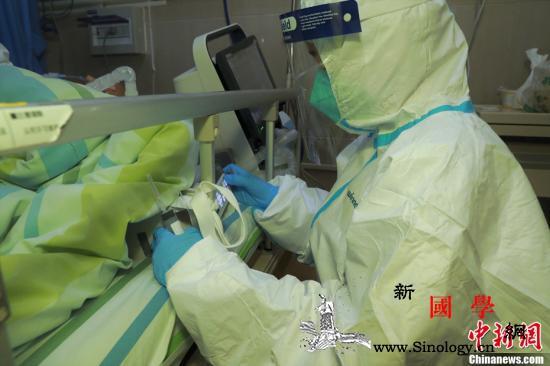 工信部:关注疫情新情况将重症救治设备_冠状-复工-疫情-