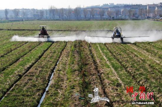 两部门:春季农业生产物资和农机具转运_农机具-农业生产-春季-