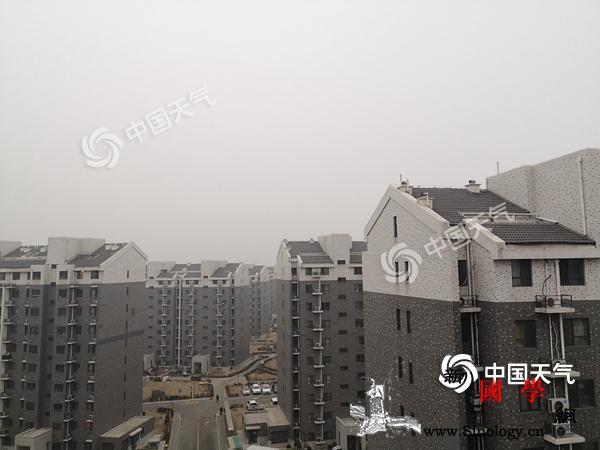 """周末北京开启""""双降""""模式今日山区有雨_雨夹雪-北京-夜间-"""