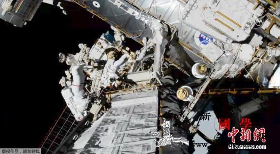 正式接受报名!NASA招募宇航员有望_宇航局-喷射机-宇航员-