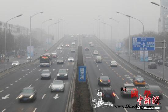 气象预测会商:3月北方大气污染扩散条_偏差-扩散-西南地区-