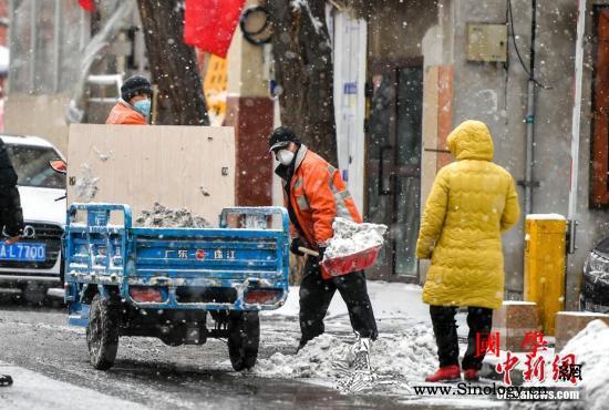 2月份全国自然灾害致2人死直接经济损_亿元-降雪-受灾-