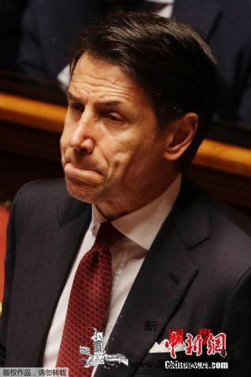意大利总理签署法令征调20万医护投入_征调-重灾区-意大利-