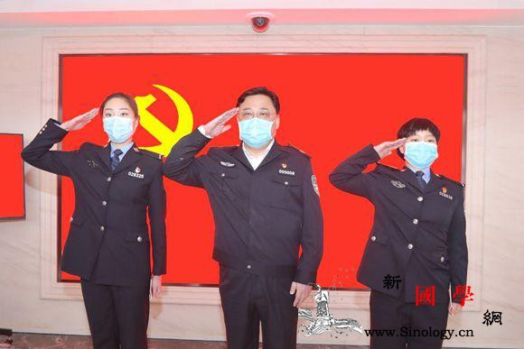 """武汉公安突击队两名""""95后""""女民警火_公安部-突击队-武汉-"""