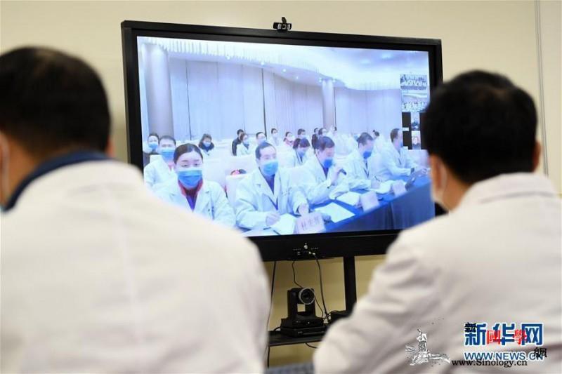 """世卫组织肯定的""""中国线上诊疗""""贡献_互联网-线上-肺炎-"""