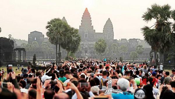 柬埔寨获评最佳世界遗产旅游目的地_柬埔寨-旅游业-世界遗产-目的地-