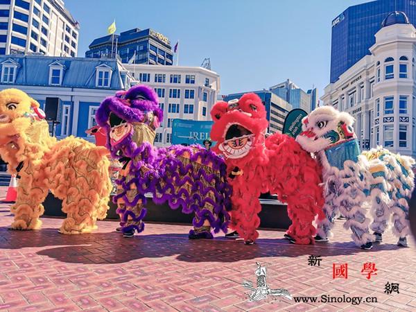 惠灵顿圣帕特里克节:惠灵顿中国文化中_惠灵顿-苗族-爱尔兰-文化中心-