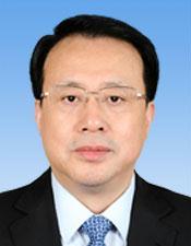 龚正任上海市代市长_海关总署-画中画-署长-