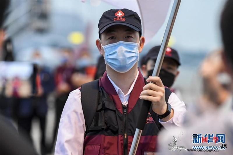 中国医疗组抵达金边助柬埔寨抗击疫情_金边-柬埔寨-广西壮族自治区-