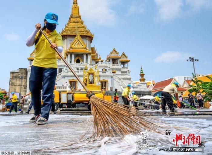 泰国新冠肺炎病例累计达827例将进入_曼谷-紧急状态-泰国-