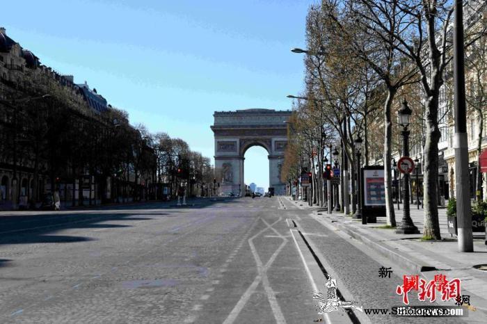 法国新冠肺炎病例激增总理发警告:危机_法国-激增-肺炎-