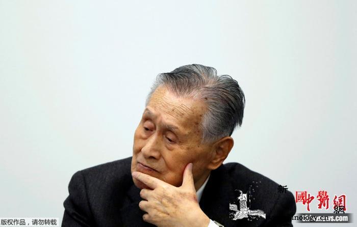 日媒:森喜朗暗示东京奥运会新日程或将_国际奥委会-东京-共同社-