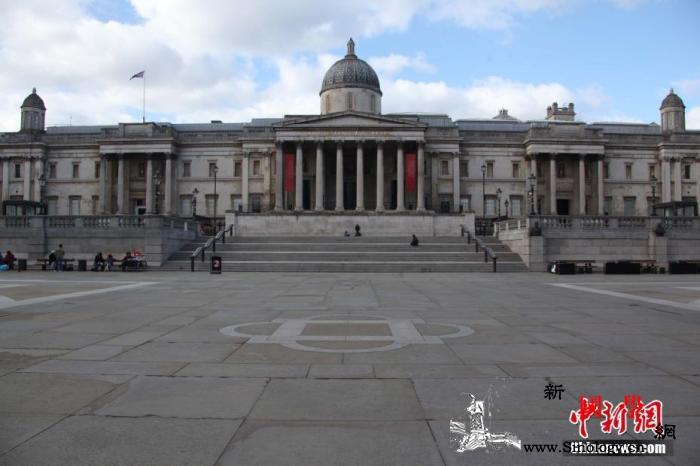 英政府拟拨款7500万英镑包机接回滞_伦敦-英国-滞留-
