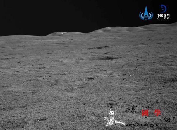 嫦娥四号和玉兔二号完成第十六月昼探测_玉兔-探测-航天-