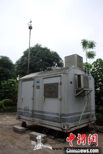 广西将在边境和核设施周边再建5个国控_监测站-广西-辐射-