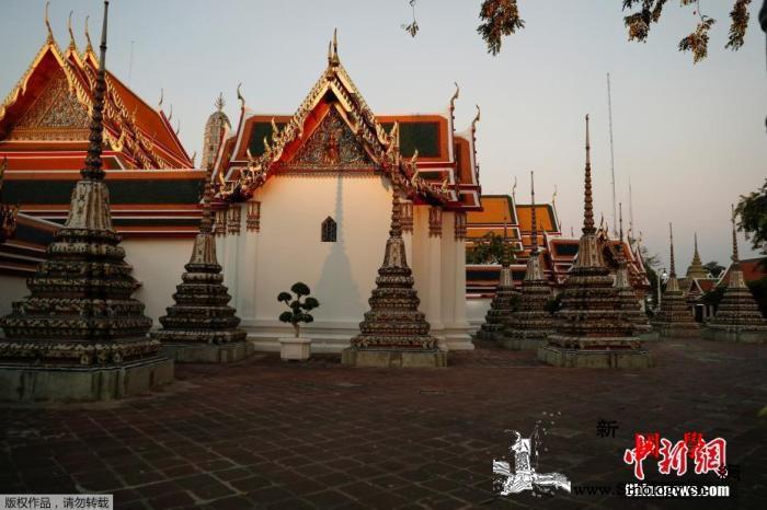 遏制疫情蔓延:曼谷将关闭所有公园禁止_曼谷-泰国-冠状-